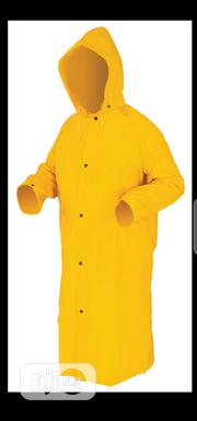 PVC Safety Rain Coats | Safety Equipment for sale in Lagos State, Lagos Island