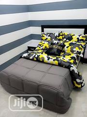 Colourfully Designed Duvet And Bedsheet For All Bed Sizes 6/6 | Home Accessories for sale in Lagos State, Isolo