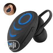 New Zealot E3 Mini Sports Bluetooth Headset Micro Earpiece Hands Free | Headphones for sale in Lagos State, Isolo