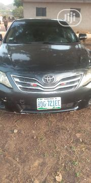 Toyota Camry 2006 Gray | Cars for sale in Kwara State, Moro