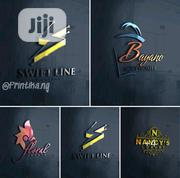 Creative Logo | Computer & IT Services for sale in Lagos State, Shomolu
