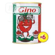 Gino Tin Tomato Paste (400g) | Meals & Drinks for sale in Lagos State, Lagos Island