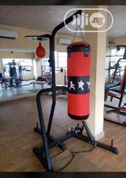 Standing Punching Bags   Sports Equipment for sale in Abuja (FCT) State, Gwarinpa