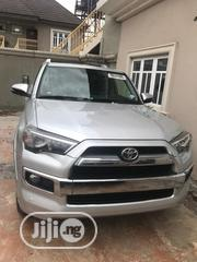 Toyota 4-Runner 2016 Silver | Cars for sale in Lagos State, Maryland