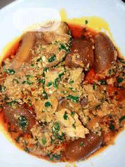 Egusi Soup Meal | Meals & Drinks for sale in Abuja (FCT) State, Gwarinpa