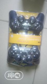 Double Game Pad | Accessories & Supplies for Electronics for sale in Lagos State, Ikeja
