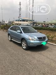 Lexus RX 2005 330 4WD Blue   Cars for sale in Rivers State, Port-Harcourt