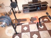 Bench Weight | Sports Equipment for sale in Abuja (FCT) State, Dutse-Alhaji