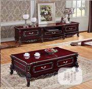 New Royal TV Stand and Table   Furniture for sale in Lagos State, Ojo