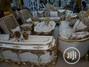 Good Quality Imported Royal Chair   Furniture for sale in Lagos State, Ojo