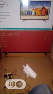 Lg 43 Inches | TV & DVD Equipment for sale in Abuja (FCT) State, Jabi