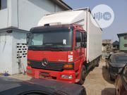 Mercedes Benz ATECO 1518 | Trucks & Trailers for sale in Lagos State, Isolo