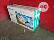 New Hisense UHD 4K Smart 55inch Internet Facility Energy Saving | TV & DVD Equipment for sale in Lagos State, Ojo