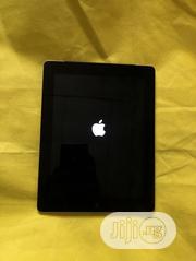 Apple iPad 3 Wi-Fi + Cellular 32 GB Silver | Tablets for sale in Lagos State, Alimosho