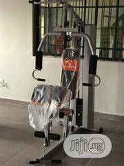Multi Purpose Station Home Gym | Sports Equipment for sale in Abuja (FCT) State, Jabi