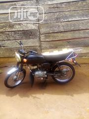 Jincheng AX 125 2014 Black | Motorcycles & Scooters for sale in Ogun State, Ijebu Ode