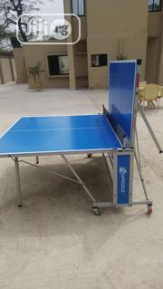 Heavy Duty Gategold Tournament Outdoor Tennis Board (Pure Alluminium) | Sports Equipment for sale in Lagos State, Surulere