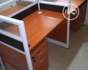 Work Station By 4 Persons   Furniture for sale in Lagos State, Ojo