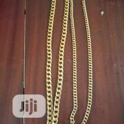 18 Karat Gold Necklace | Jewelry for sale in Lagos State, Yaba