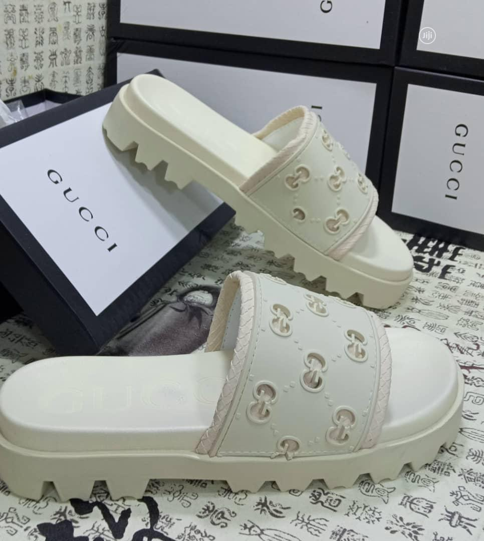 Gucci Slides 2020 | Shoes for sale in Surulere, Lagos State, Nigeria