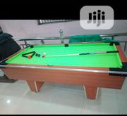Marble Top Snooker Board With Complete Accessories | Furniture for sale in Rivers State, Port-Harcourt