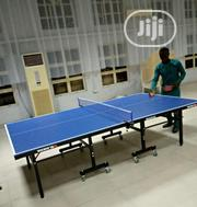 De Young Fibres Outdoor Table Tennis | Sports Equipment for sale in Abuja (FCT) State, Wuse 2