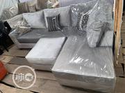 L Shaped Sofa. | Furniture for sale in Lagos State, Ajah