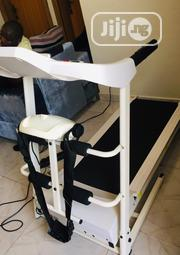 Treadmill With Massager,Dumbells And Lots Features | Sports Equipment for sale in Abuja (FCT) State, Nyanya