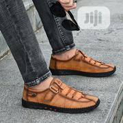 Velcro Lazy Slip-resistant Casual Shoes | Shoes for sale in Lagos State, Ikeja