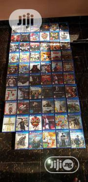 Ps4 Games Cds | Video Games for sale in Lagos State, Ikeja