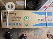 Kenstar Inverter A/C 1hp With Kit | Home Appliances for sale in Lagos State, Ikeja