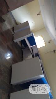 Office Workstation Table 4seatet   Furniture for sale in Lagos State, Agege