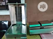 Shawarma Grill And Toaster | Restaurant & Catering Equipment for sale in Abuja (FCT) State, Garki 2