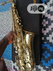 Champion Intermediate Pro Alto Saxophone | Musical Instruments & Gear for sale in Lagos State, Agboyi/Ketu