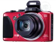 New Ege Digital Camera With Video Recording Vr | Photo & Video Cameras for sale in Lagos State, Ikeja