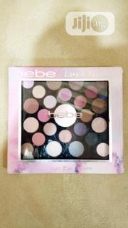 Bebe Luxe Nudes( Eye Shadows) | Makeup for sale in Lagos State, Oshodi-Isolo
