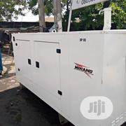 Mikano 80kva Perkins UK Generator | Electrical Equipment for sale in Lagos State, Lekki Phase 2