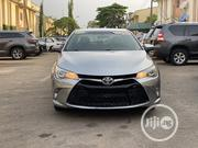 Toyota Camry 2016 Silver | Cars for sale in Abuja (FCT) State, Central Business Dis