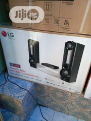 LG Hometheater 600W Bodyguard | Audio & Music Equipment for sale in Lagos State, Ojo