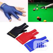 Snooker Glove | Sports Equipment for sale in Lagos State, Surulere