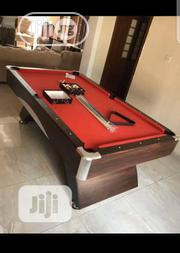 Standard 8ft Snooker Board   Sports Equipment for sale in Lagos State, Lekki Phase 1