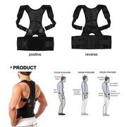 Back Posture Corrector Male Female Orthopedic | Tools & Accessories for sale in Lagos State, Lagos Island