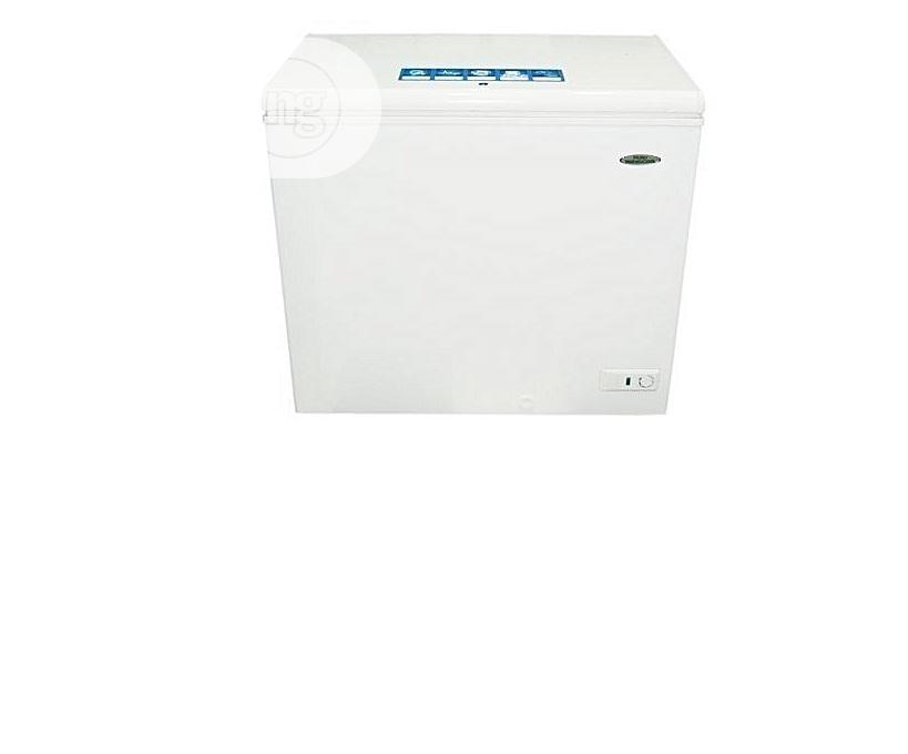 Haier Thermocool Chest Freezer Htf-150h-white,146l R6
