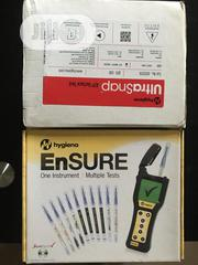Hygiena Ensure Multiple Test/ Laboratory Instrument | Medical Equipment for sale in Lagos State, Lagos Island
