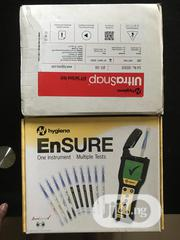 Hygiena Ensure / Blood Test/ Multiple Tests | Medical Equipment for sale in Lagos State, Ojo
