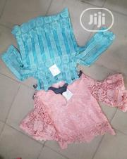 Beautiful Blouses for Outings, Church E. T. C | Clothing for sale in Lagos State, Gbagada