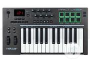 Nektar Impact Lx25+ Controller Keyboard | Musical Instruments & Gear for sale in Lagos State, Ojo