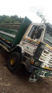Scania Truck in Good Condition for Sale at Avoidablle Price   Trucks & Trailers for sale in Lagos State, Ikorodu