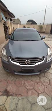 Nissan Altima 2010 2.5 SL Blue | Cars for sale in Lagos State, Lekki Phase 1