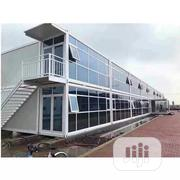 Prefabricated Schools & Portable Classrooms | Building & Trades Services for sale in Abuja (FCT) State, Central Business Dis